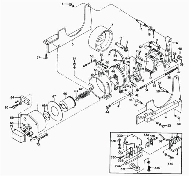 10 hp dc motor